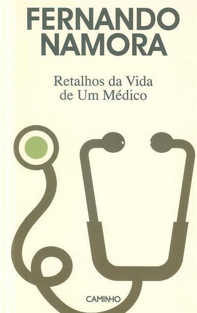Retalhos da vida de um médico (Fernando Namora)