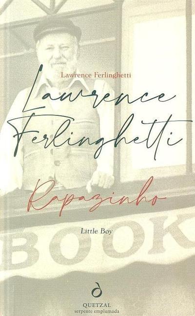 Rapazinho (Lawrence Ferlinghetti)