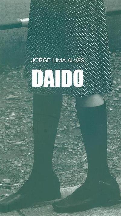 Daido (Jorge Lima Alves)
