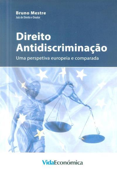Direito antidiscriminação (Bruno Mestre)