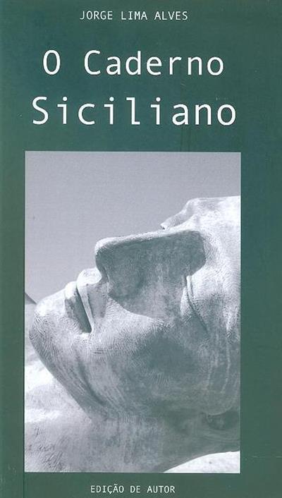 O caderno siciliano (Jorge Lima Alves)