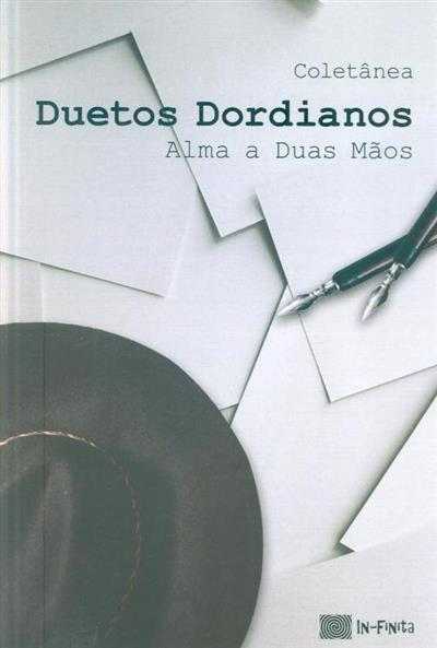 Coletânea duetos dordianos (coord. João Dordio)