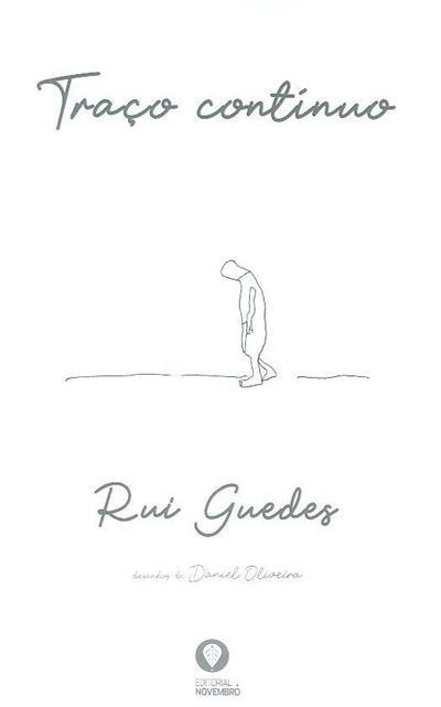 Traço contínuo (Rui Guedes)