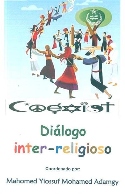 Diálogo inter-religioso (coord. M. Yiossuf Mohamed Adamgy)