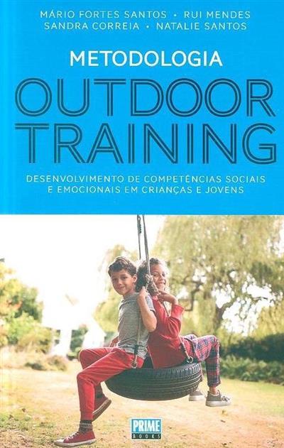 Metodologia outdoor training (Mário Fortes Santos... [et al.])