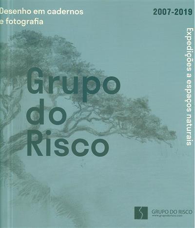 Desenho em Cadernos e fotografia 2007-2019 (Luísa Baeta, Marta Cavaco)