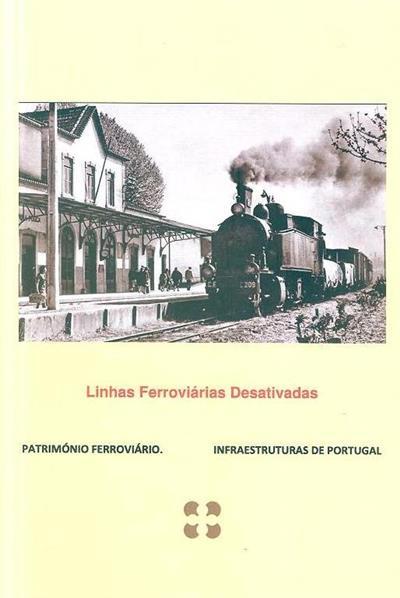 Linhas ferroviárias desativadas (Carmen Gil Sotres, José Vicente Villar Vaamonde)