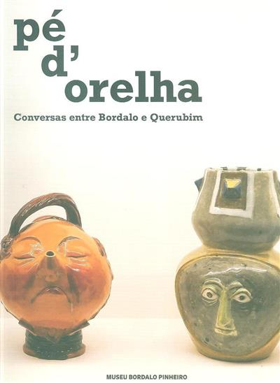 Pé d'orelha (texto João Alpuim Botelho... [et al.])