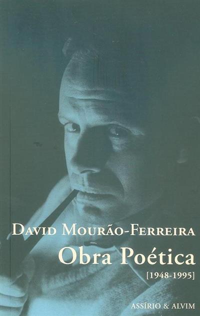 Obra poética (1948-1995) (David Mourão-Ferreira)