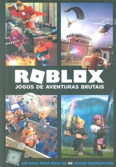 Roblox (texto Alex Wiltshire, Craig  Jelley)