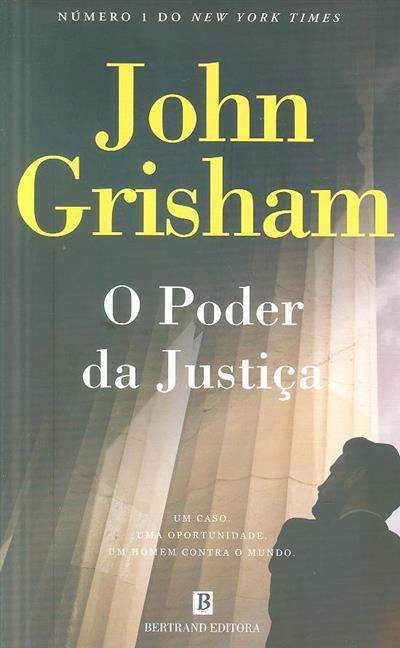 O poder da justiça (John Grisham)