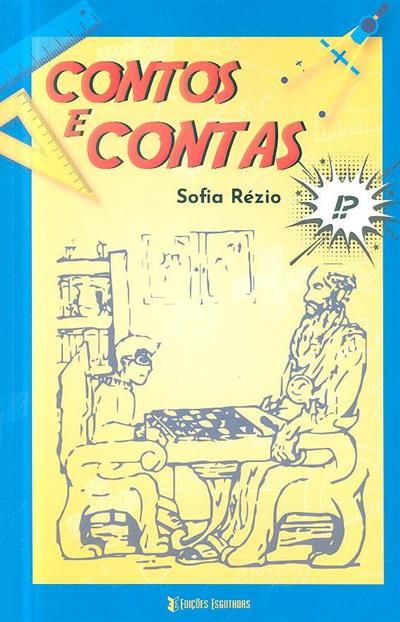 Contos e contas (Sofia Rézio)
