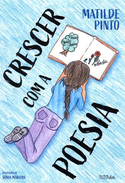 Crescer com a poesia (Matilde Pinto)
