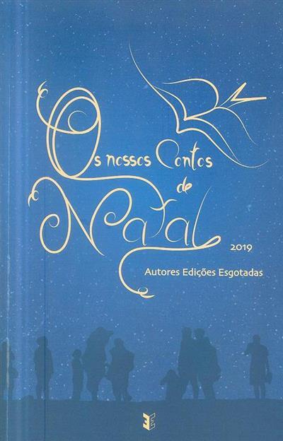 Os nossos contos de Natal (Adelina Barradas de Oliveira... [et al.])