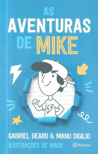 As aventuras de Mike