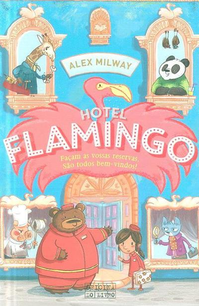 Hotel flamingo