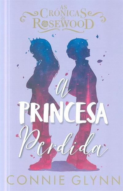 A princesa perdida (Connie Glynn)