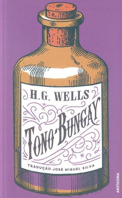 Tono-Bungay (H. G. Wells)