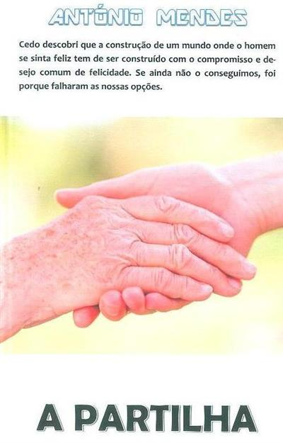 A partilha (António Mendes)