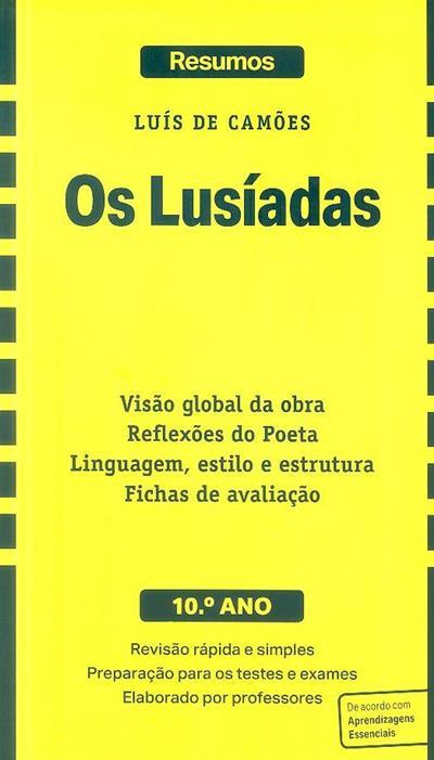 Os Lusíadas - Luís de Camões (Auxília Ramos, Zaida Braga, Isabel Castro)