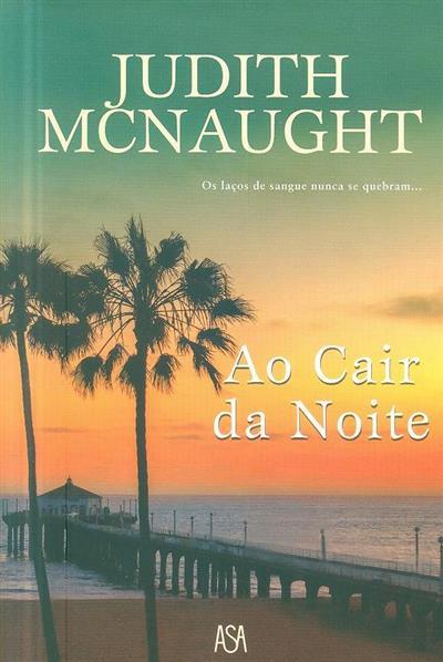 Ao cair da noite (Judith Mcnaught)
