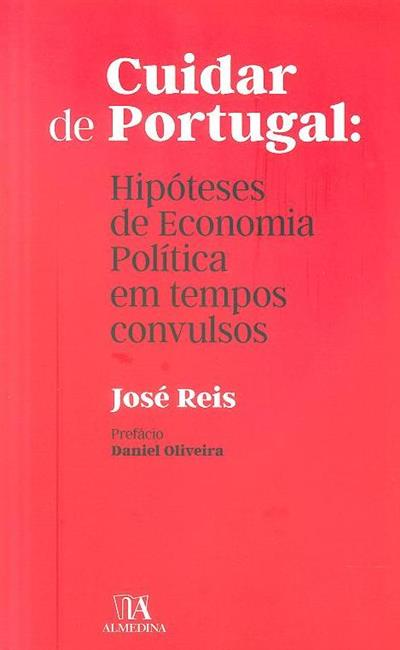 Cuidar de Portugal (José Reis)