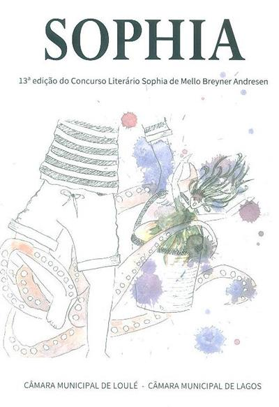 Sophia, 13ª edição do concurso literário Sophia de Mello Breyner Anderson