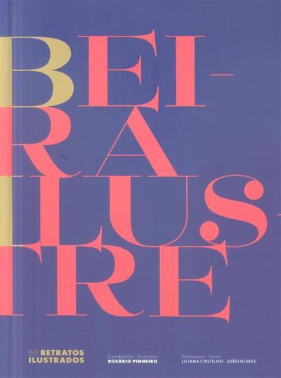 Beira ilustre (coord. e il. Rosário Pinheiro)