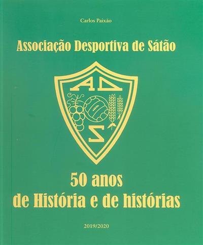 Associação desportiva de Satão (Carlos Paixão)