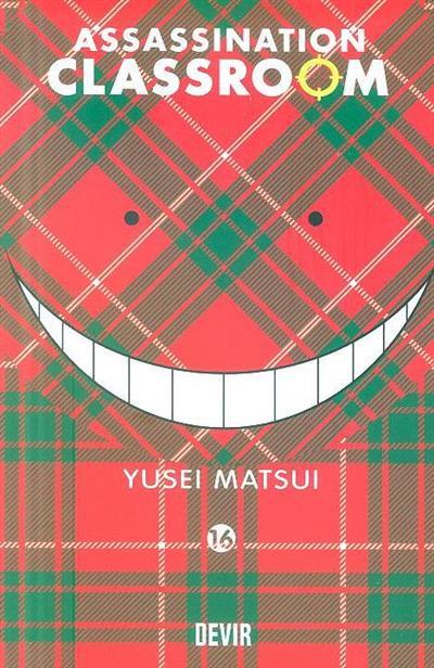 Hora do passado (Yusei Matsui)
