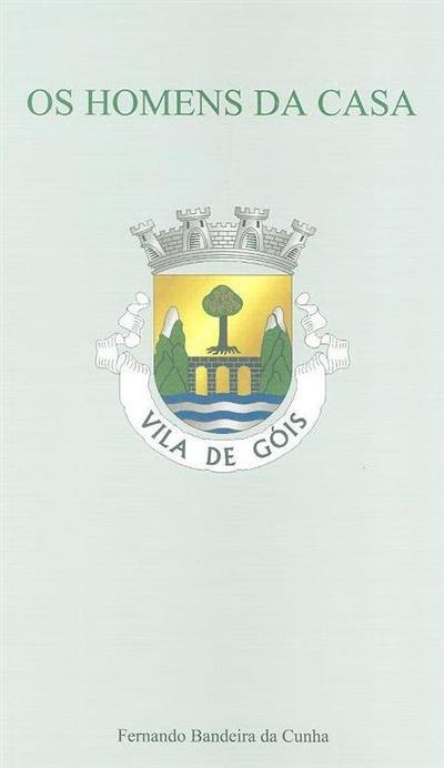 Os homens da casa (Fernando Bandeira da Cunha)
