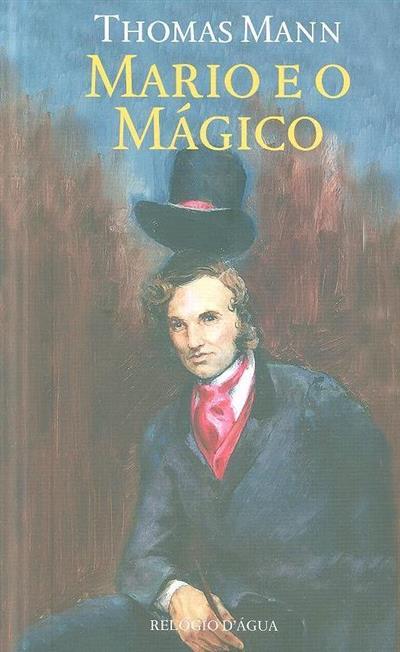 Mario e o mágico (Thomas Mann)