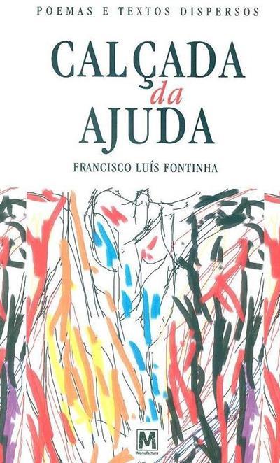 Calçada da Ajuda (Francisco Luís Fontinha)
