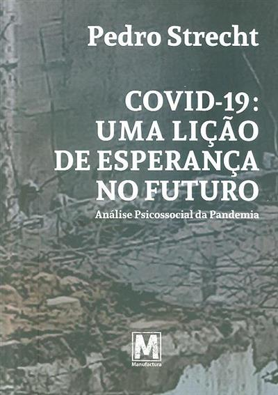 Covid-19 (Pedro Strecht)