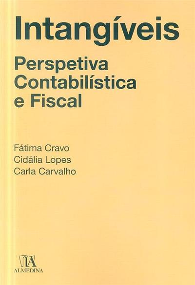 Intangíveis (Fátima Cravo, Cidália Lopes, Carla Rodrigues)