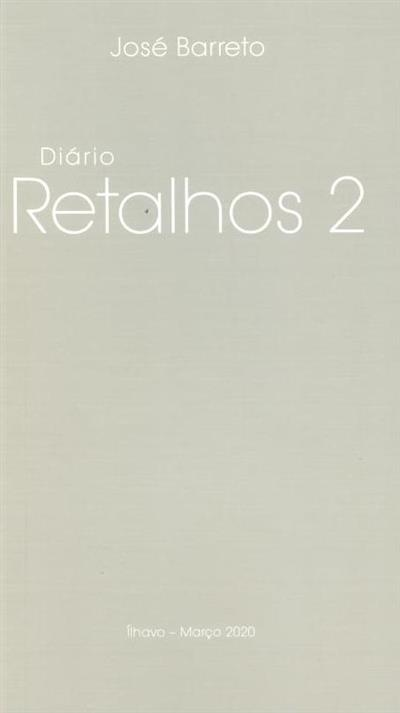 Retalhos 2 (José Barreto)
