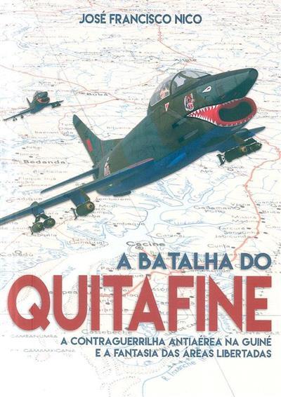 A batalha do Quitafine (José Francisco Nico)