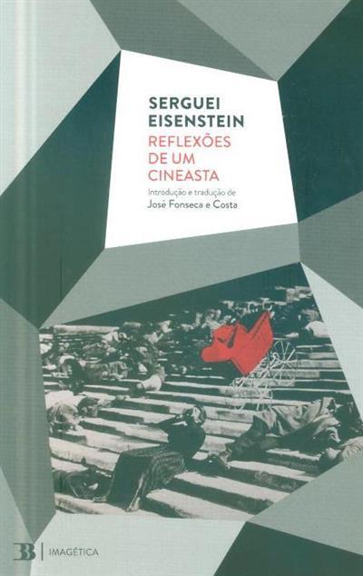 Reflexões de um cineasta (Sergei Eisenstein)