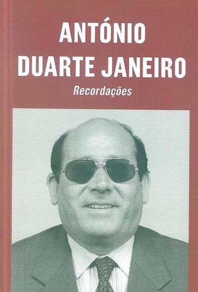 Recordações (António Duarte Janeiro)