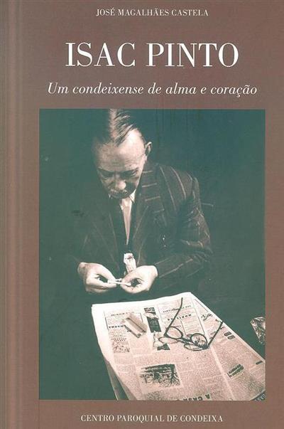 Isac Pinto (José Magalhães Castela)