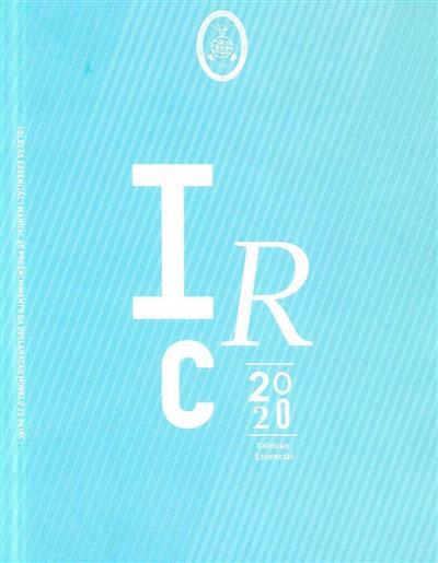 Preenchimento da declaração Modelo 22 do IRC (Abílio Sousa)