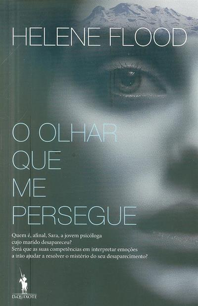 O olhar que me persegue