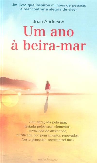 Um ano à beira-mar (Joan Anderson)