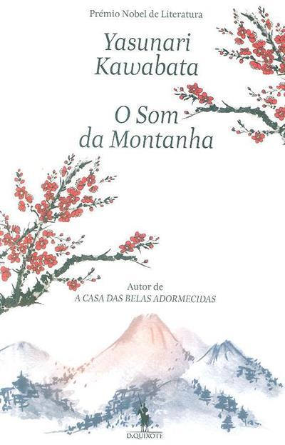 O som da montanha (Yasunari Kawabata)