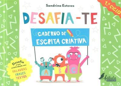 Desafia-te (Sandrina Esteves)