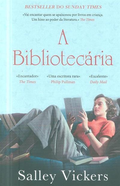 A bibliotecária (Salley Vickers)