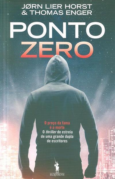Ponto Zero (Jùrn Lier Horst, Thomas Enger)