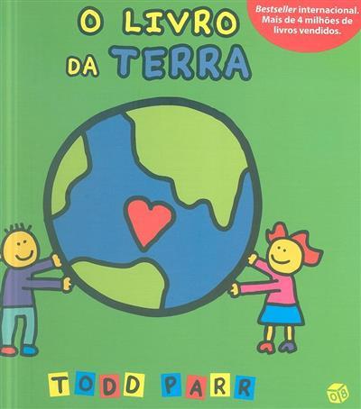 O livro da terra (Todd Parr)