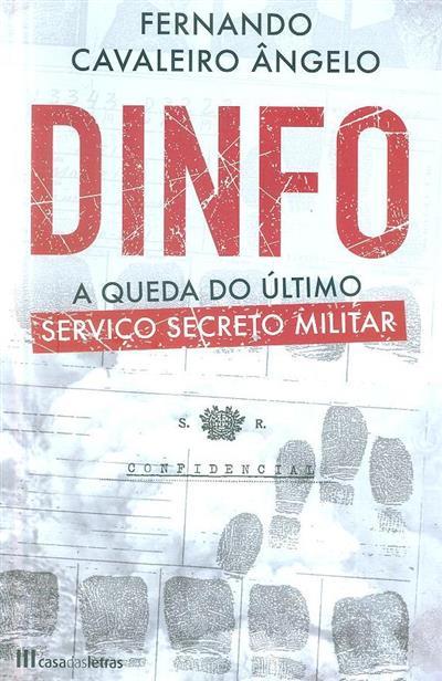 DINFO (Fernando Cavaleiro Ângelo)