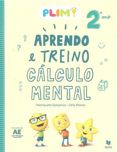 Aprendo e treino (Henriqueta Gonçalves, Célia Mestre)